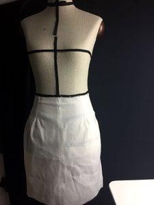 Milestone1 - First Fitting