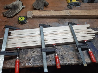 Step 2: Glue the Boards