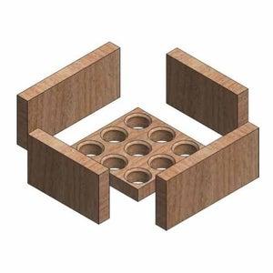 Assemble Housing