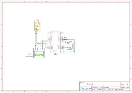 Circuit Daigram