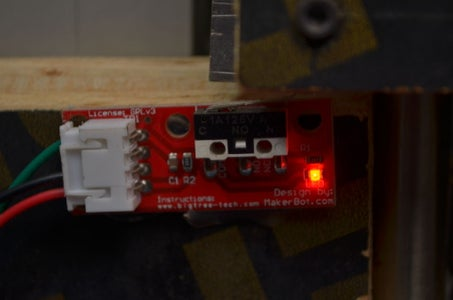 Firmware and Electronics