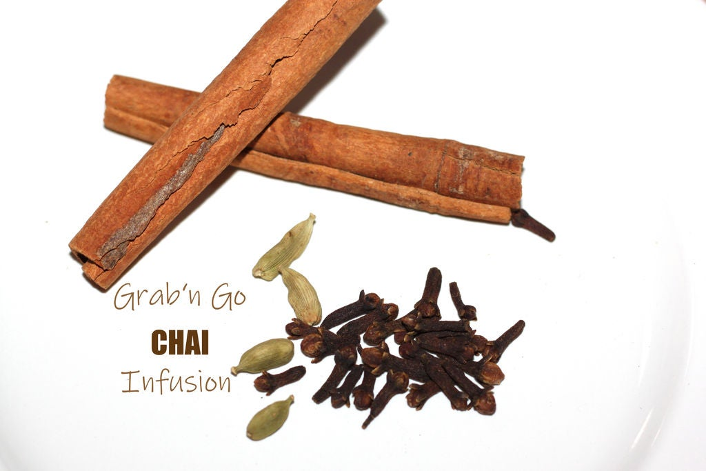 Picture of Grab'n Go Chai Infusion