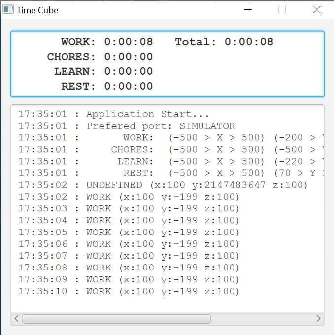 Picture of Install Client Application to Read Coordinates From Arduino and Track Statistics