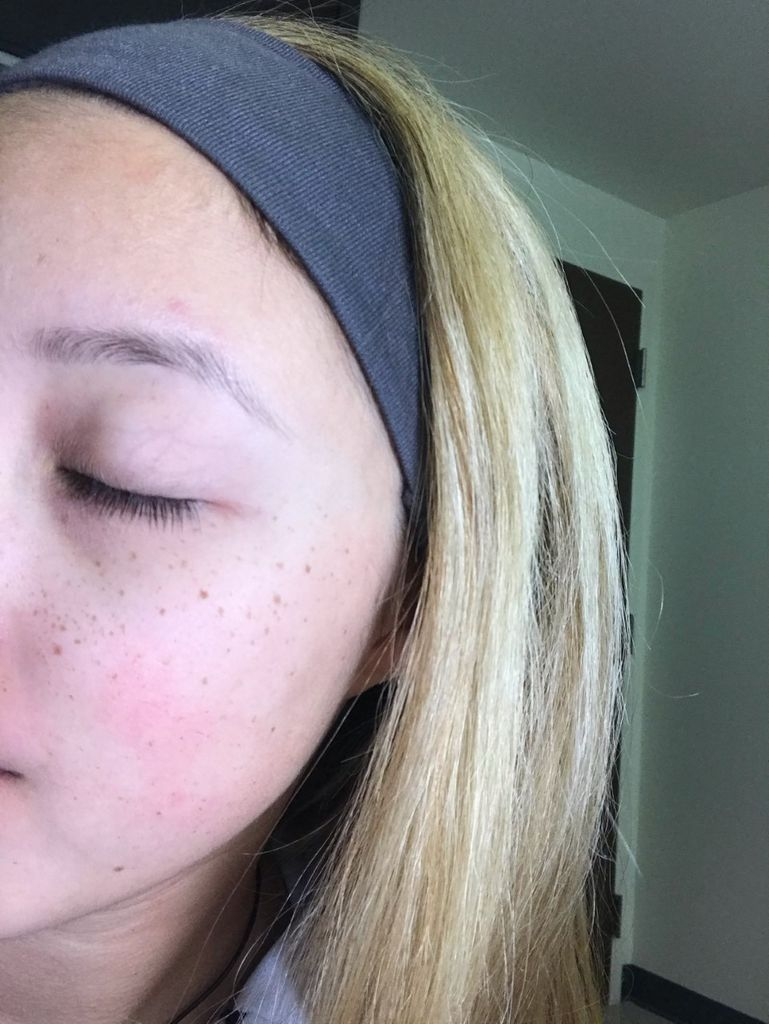 Picture of Start Off With a Clean, Fresh Face