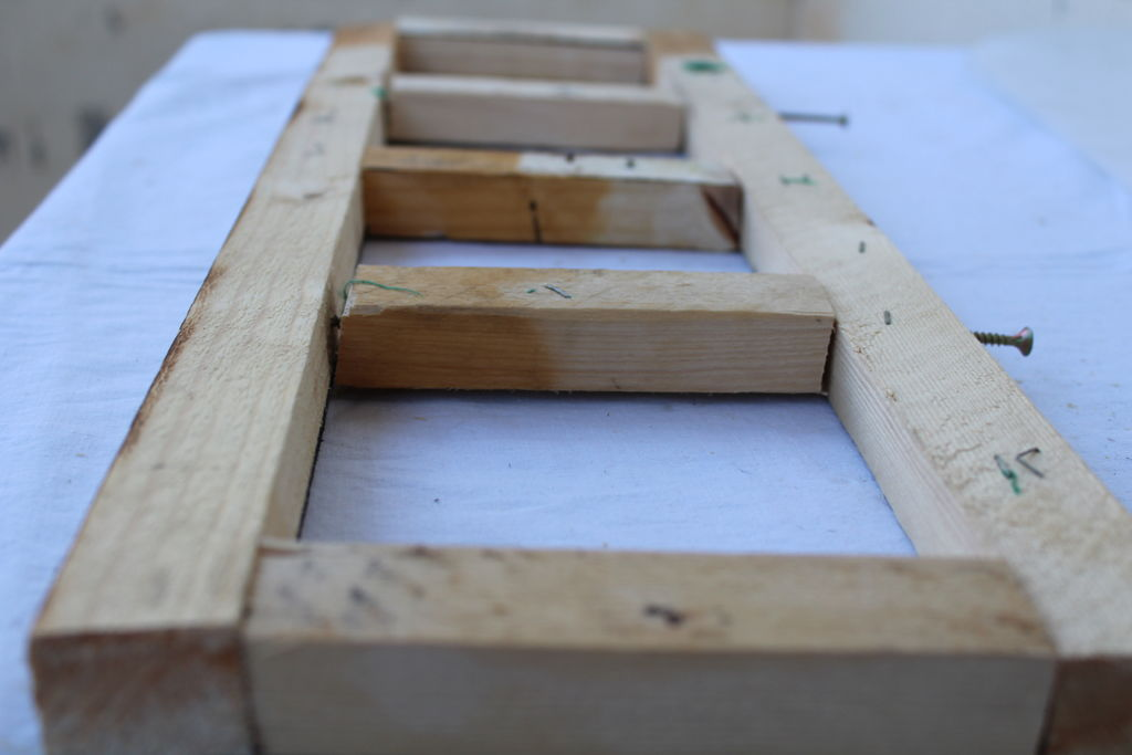 Picture of The Wooden Base