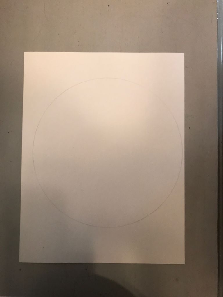 Picture of Draw the Circle