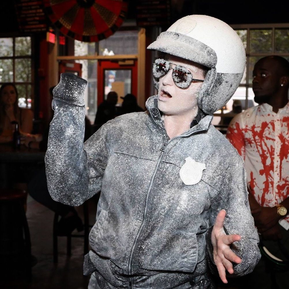 Picture of Frozen T1000 Costume