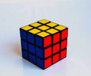 How to Solve a Rubik's Cube!