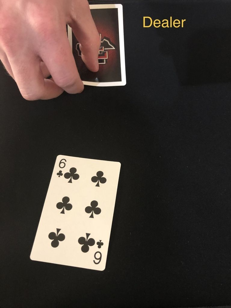 Picture of Dealing