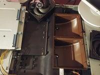 Install 140 Silent Fan in HP DL380 G6