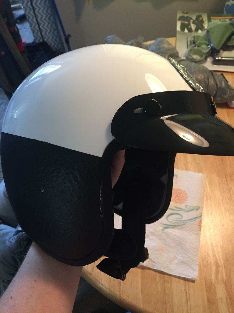Picture of Copify Your Helmet