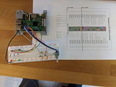 Prototyping the Electronics