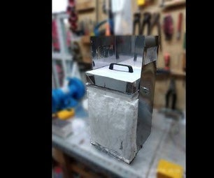 My Electric Foundry