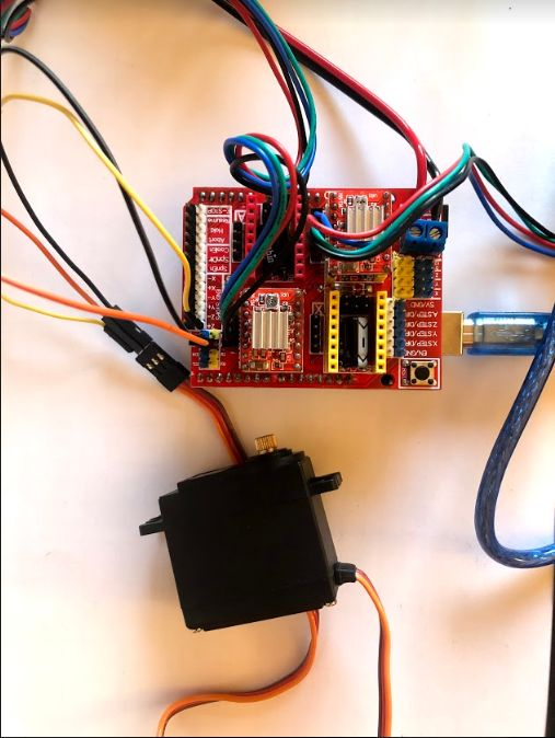 Picture of Assembly (Electronics)