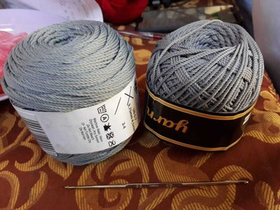 How to Make Noken Yarn Papua