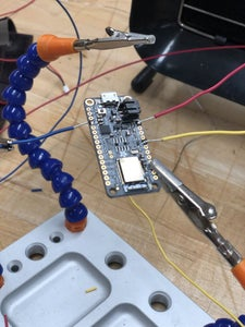 Step 1: Solder the Circuit
