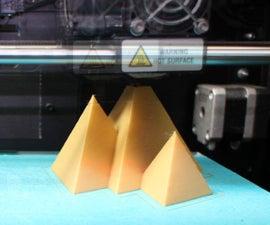 Easy 3D Printing Class