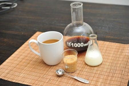 Vacuum Siphon: Better Coffee Through Chemistry