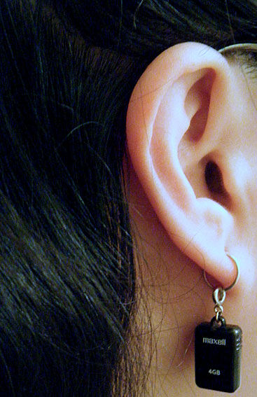 Picture of Basic Earring