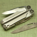 How to Swap the Blade on Your Leatherman Wave, Charge, or Surge Tool