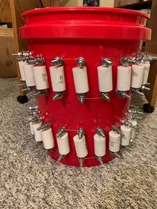 Primary Capacitors (MMC - Multi Mini Capacitors)