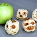 How to Make Shrunken Apple Heads