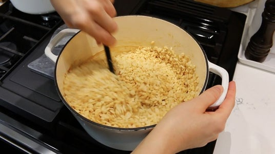 Add in Cereal