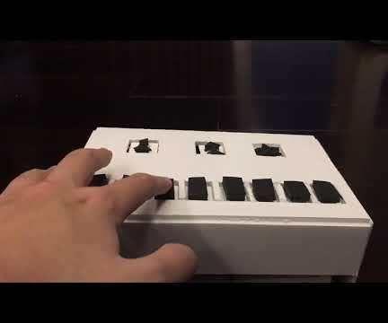 焦慮症音樂治療器