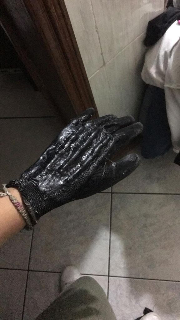 Picture of 2. Guantes.