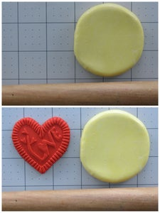 Make a Cookie Mold