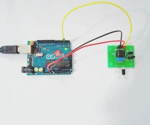 Arduino Obstacle Avoiding Sensor Tutorial   Arduino IR Sensor Tutorial