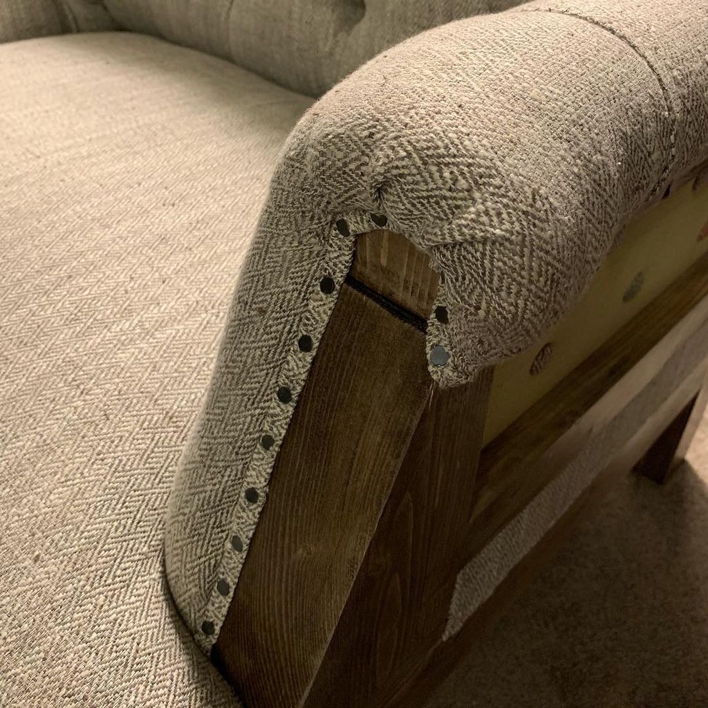 Picture of Finished Chair