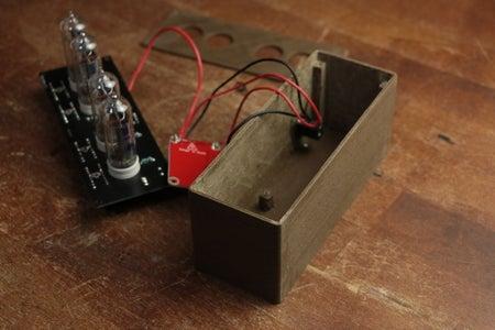 3D Print the Enclosure and Assemble the Clock!