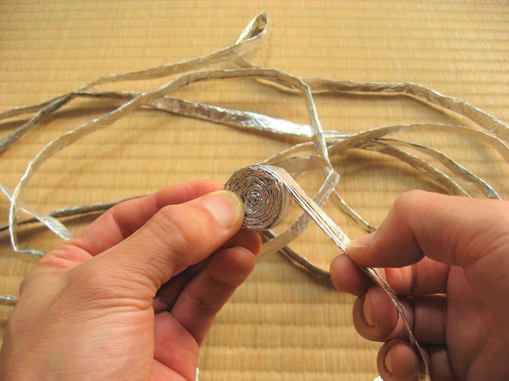 Picture of Aluminum Foil