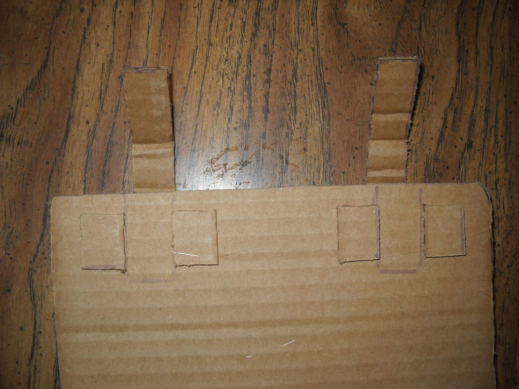 Picture of Cut the Latches