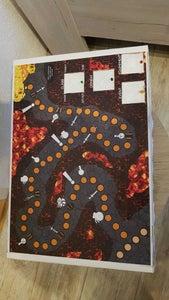 Treasure Run - Board Game