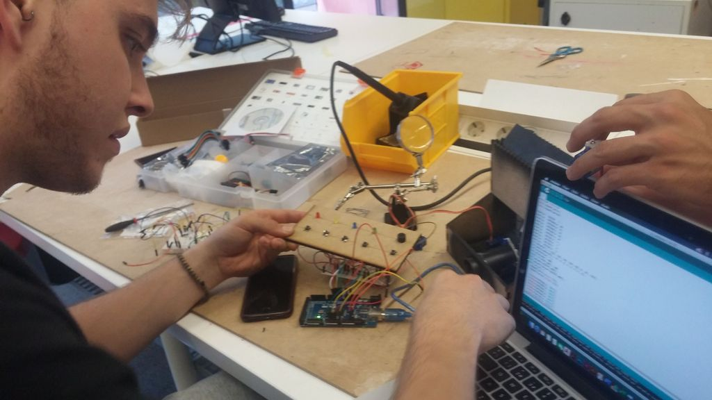 Picture of Electronic Assembly