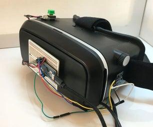 DIY VR耳机$ 80