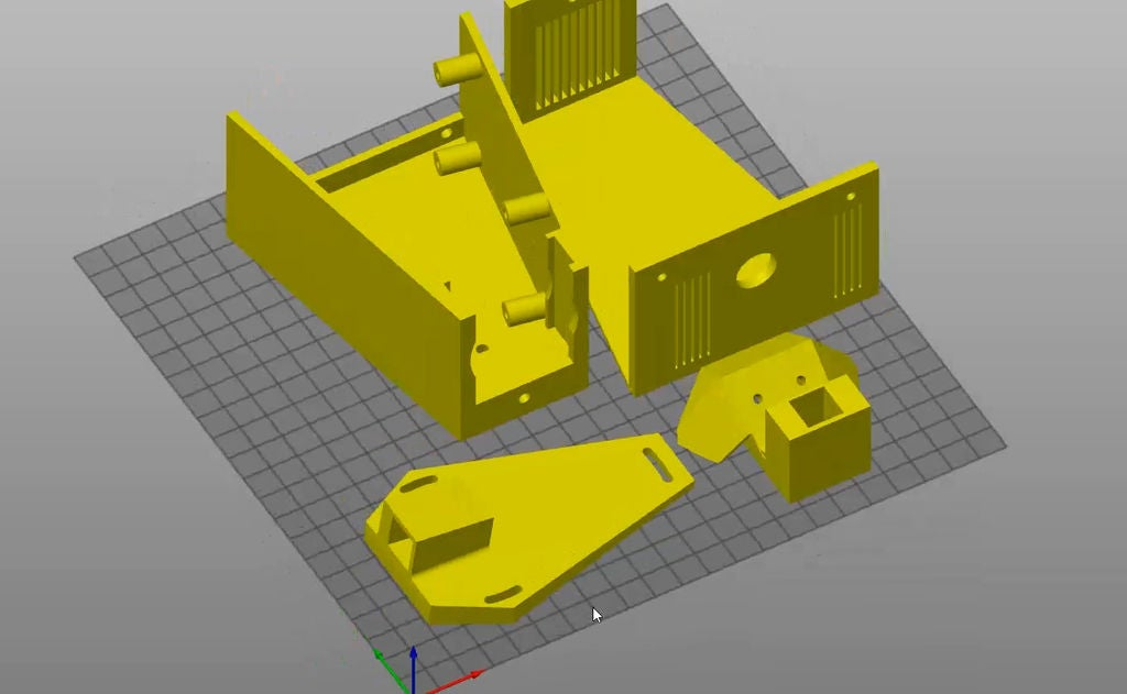 Picture of Start With 3D Printing