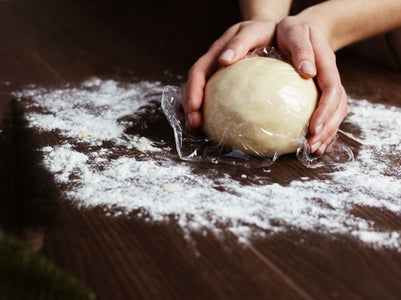 Knead and Chill
