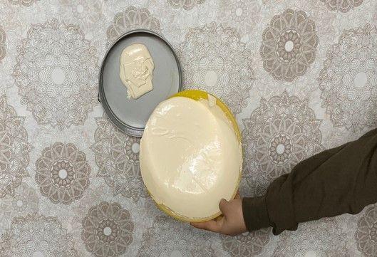 Picture of Stap 1: De Biscuit