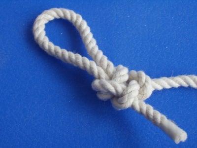 Slide and Lock Loop II