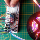 Arduino RGB LED Strip Controller