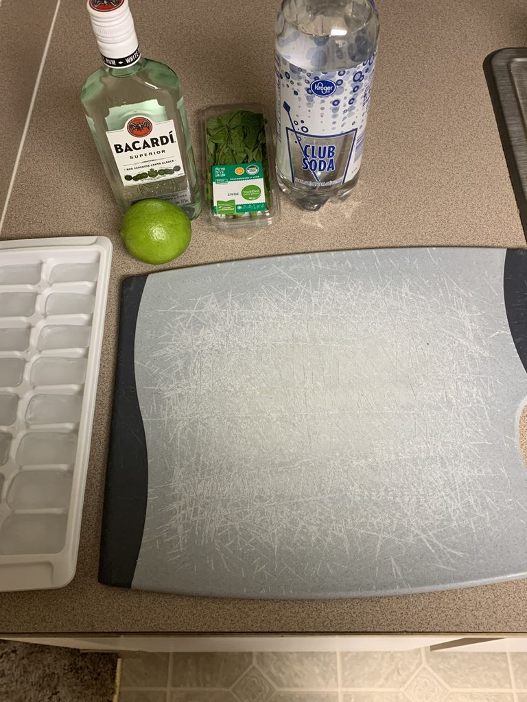 Picture of How to Make a Mojito