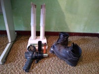 How to Grease Your Boots