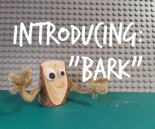 Introducing: Bark