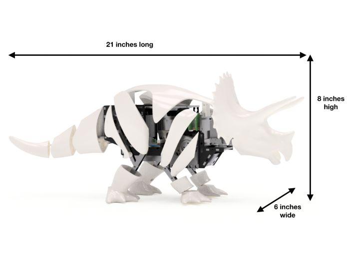 Picture of Intellisaurus