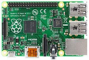 Step 4: Raspberry Pi Code