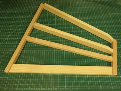 Building a Rigid Frame