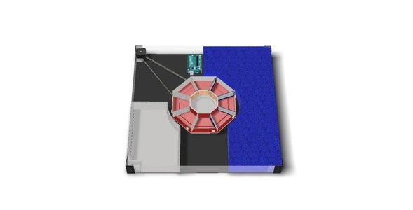 Automation | Incorporating Electronics